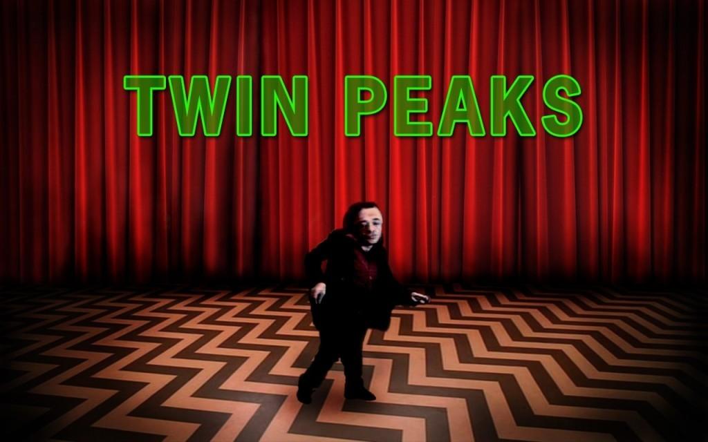 Третий сезон сериала'Твин Пикс выйдет в 2017 году
