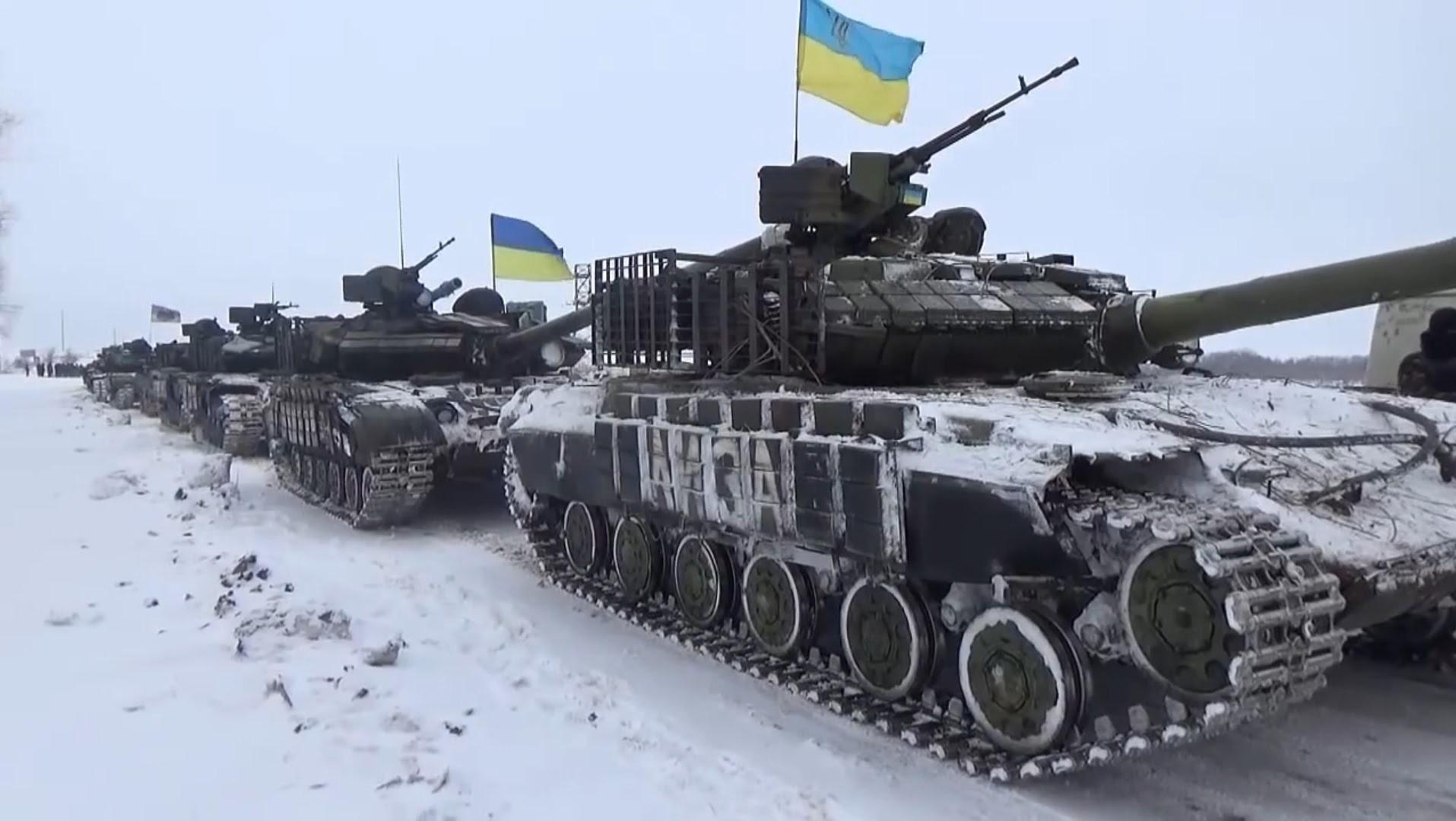 Генштаб ВСУ объявил о«седьмой волне»— Мобилизация вгосударстве Украина