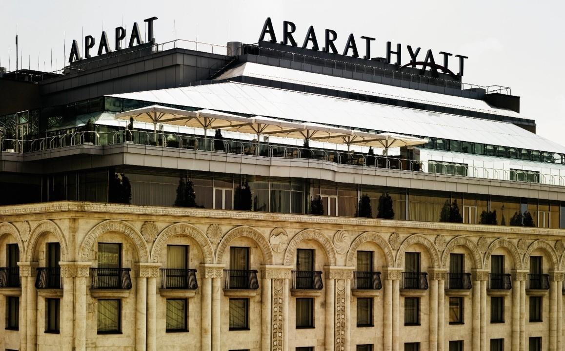 Хакеры могли похитить банковские данные клиентов сети пятизвездных отелей Hyatt