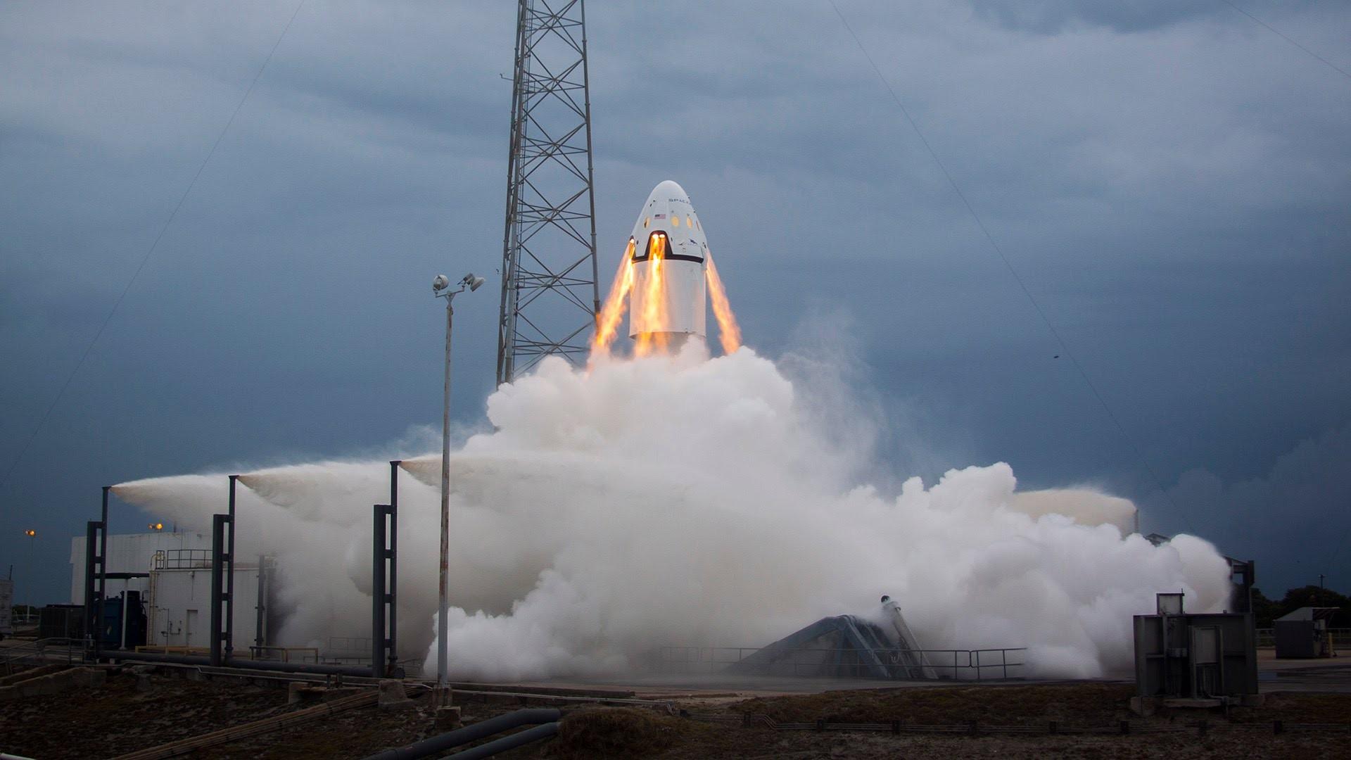 Сегодня SpaceX запустит в космос океанографический спутник Jason-3