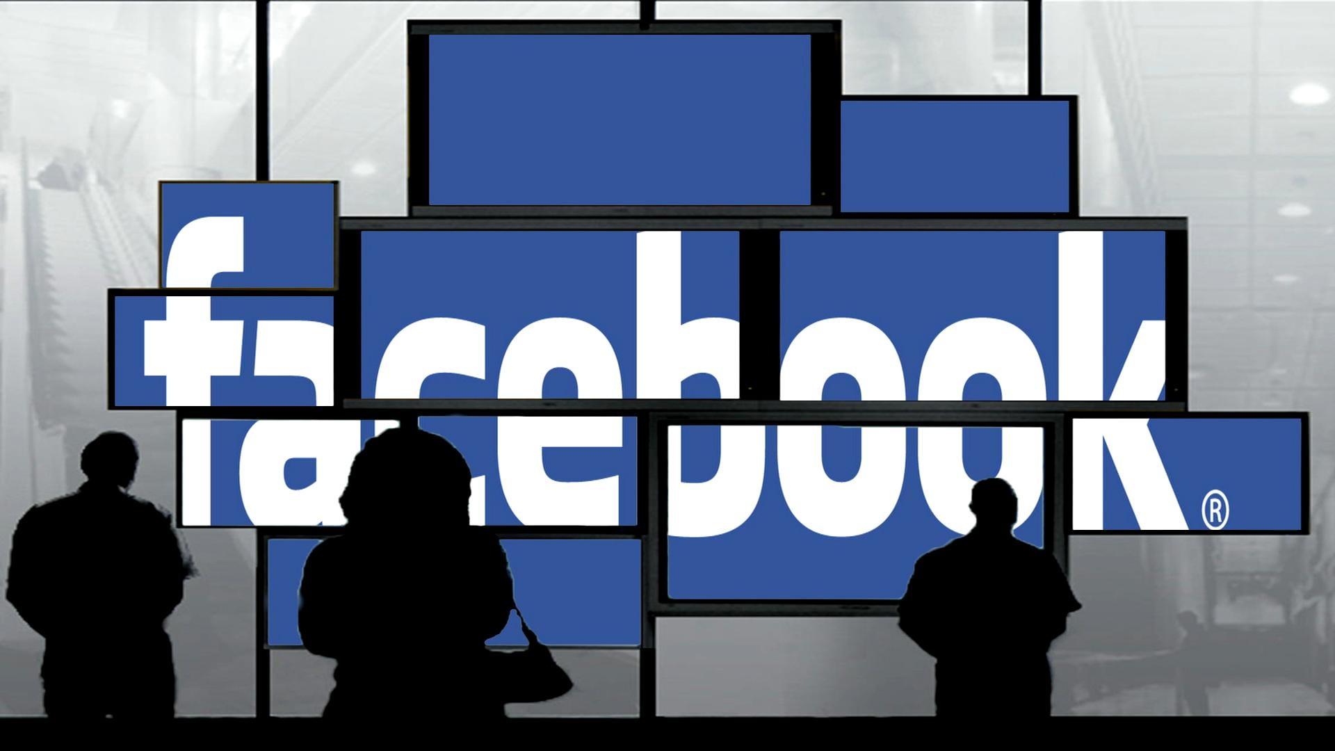 Психологи определили число настоящих друзей в Facebook