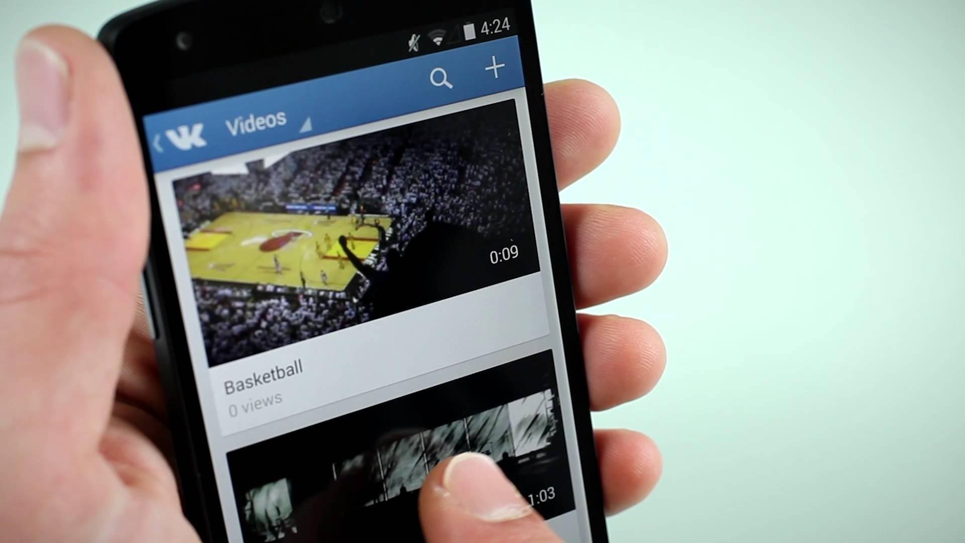 ВКонтакте разработает новую соцсеть Snapster
