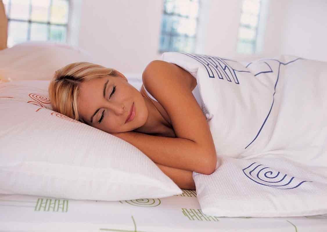 Ученые Долгий сон в выходные поможет снизить риск развития диабета