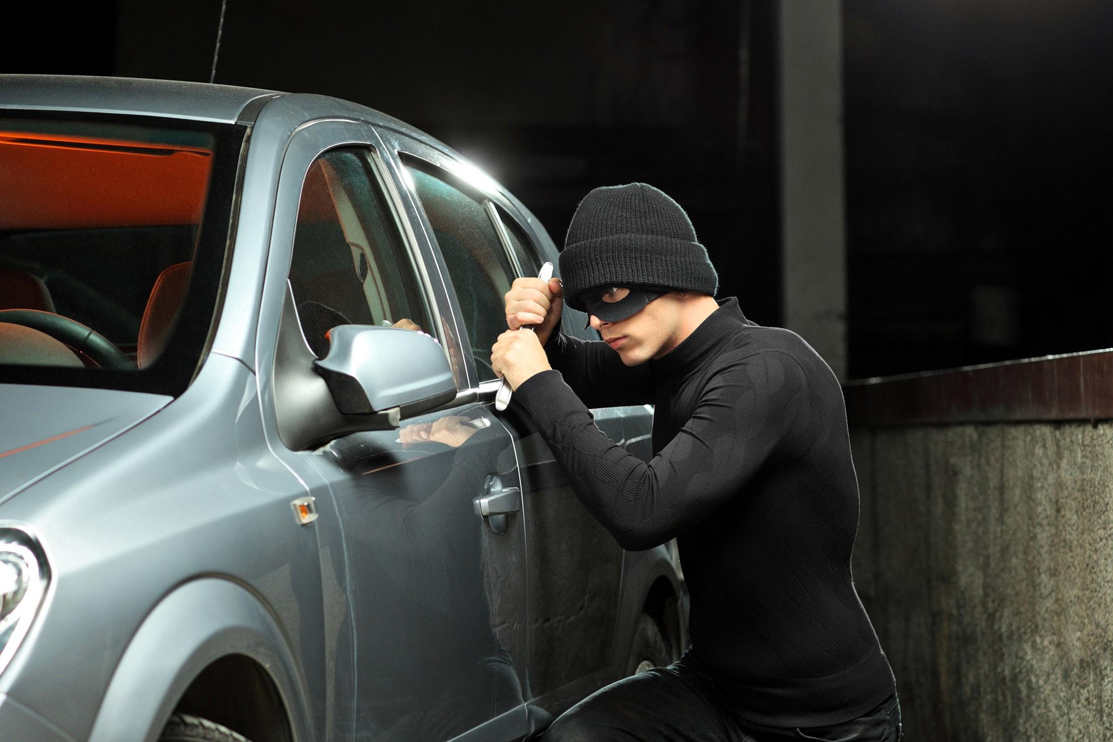 В Москве у супруги атташе посольства Вьетнама угнали Lexus