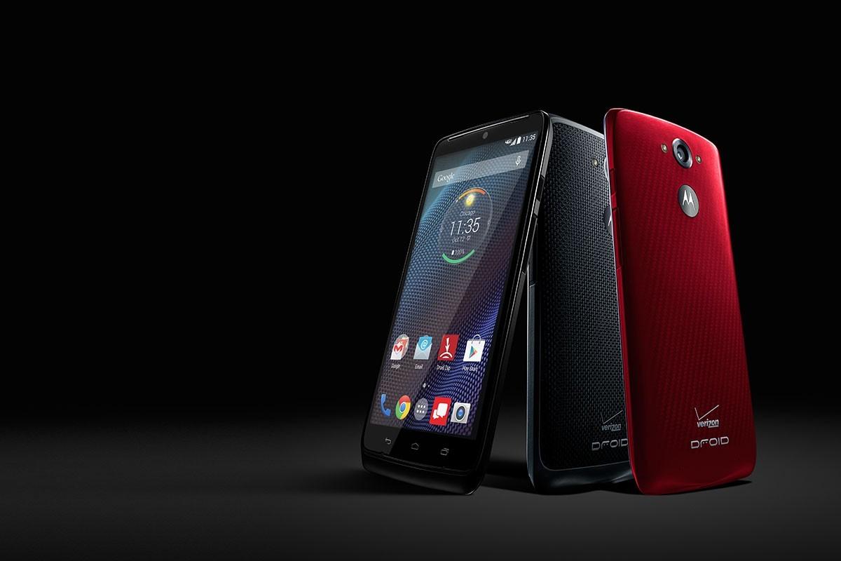 Lenovo В Россию навсегда вернулась Motorola