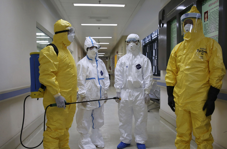В Дании зарегистрирован первый случай заболевания лихорадкой Зика
