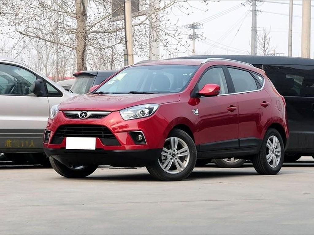 В России прекратились продажи автомобилей JAC