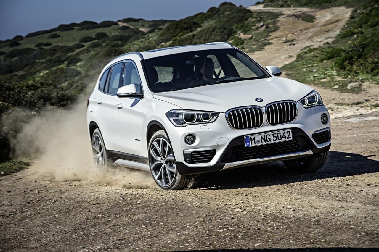 BMW начнет продажи длиннобазного авто X1 в Европе