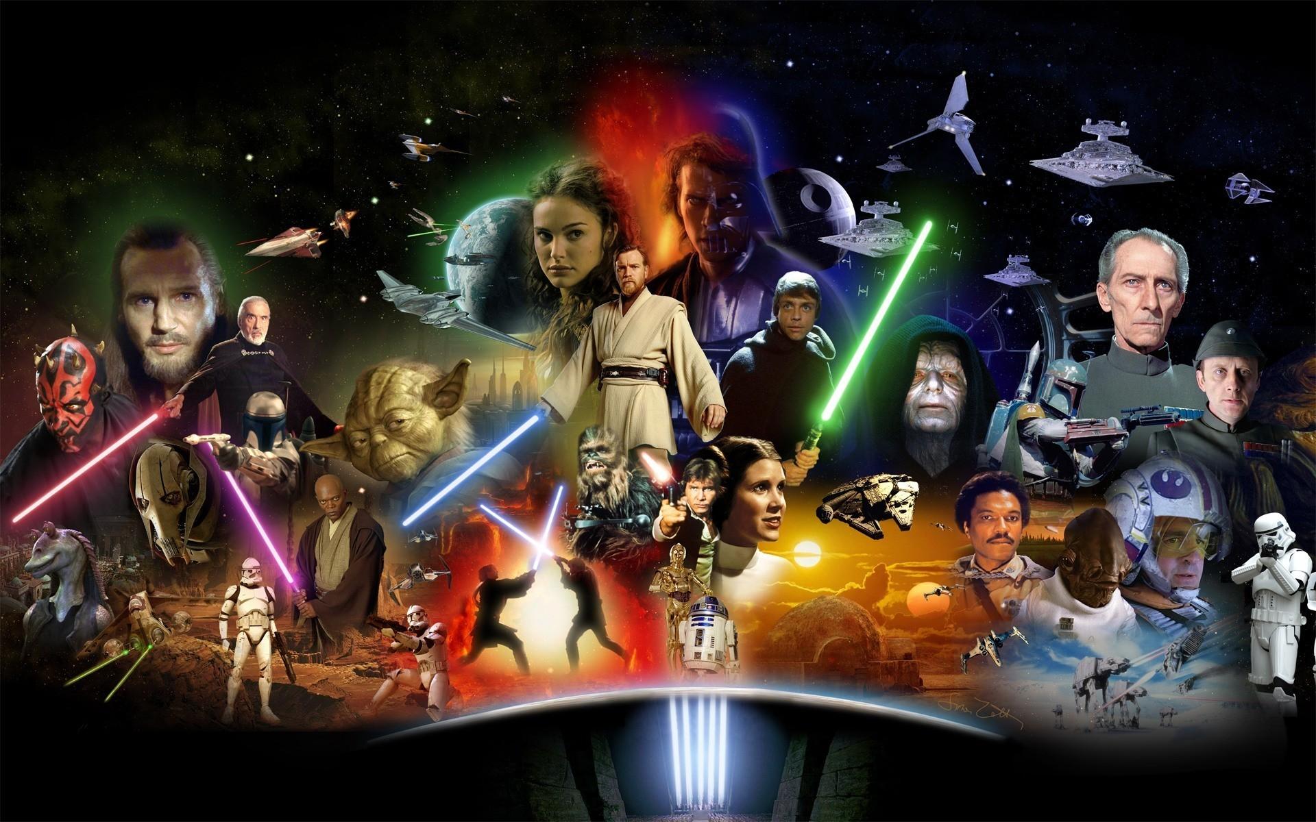 9-й отрывок «Звездных войн» хотят снимать вкосмосе