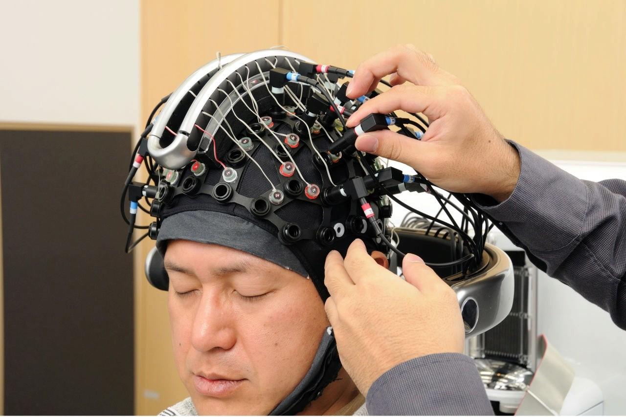 Ученые научились'читать мысли человека в режиме реального времени
