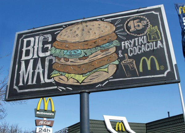 fast food transforming american society Mcdonald's story 'the founder' illustrates yankee ingenuity's fall on american society business before transforming it into a global fast food.