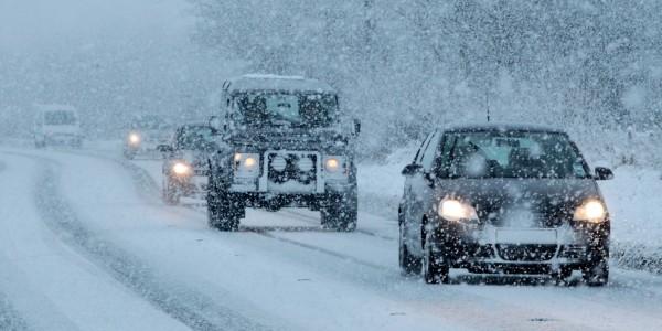 Прошедшая ночь в Москве и области стала самой холодной с начала зимы