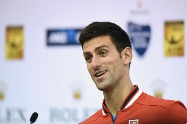 Джоковичу предлагали сдать матч на турнире АТР в Санкт-Петербурге