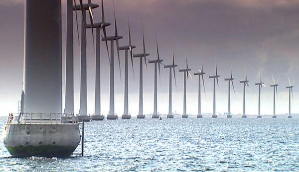 В Дании установлен мировой рекорд по производству ветровой электроэнергии
