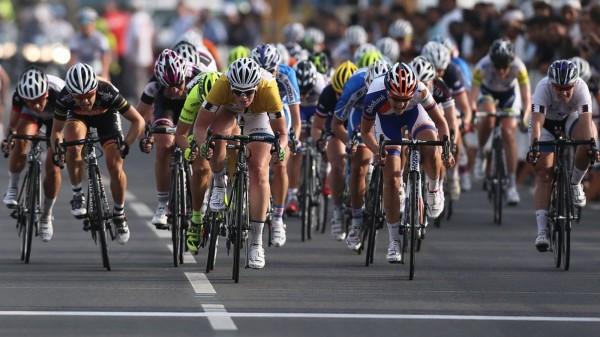 На чемпионате по велокроссу в Бельгии заметили велосипед со скрытым мотором