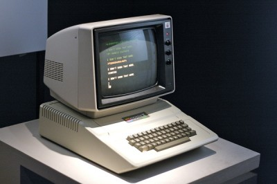 Прошло 39 лет с момента выхода первого компьютера Apple