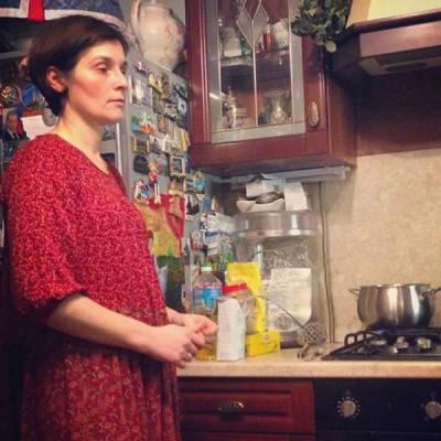 У Ивана Охлобыстина скоро появится седьмой ребёнок