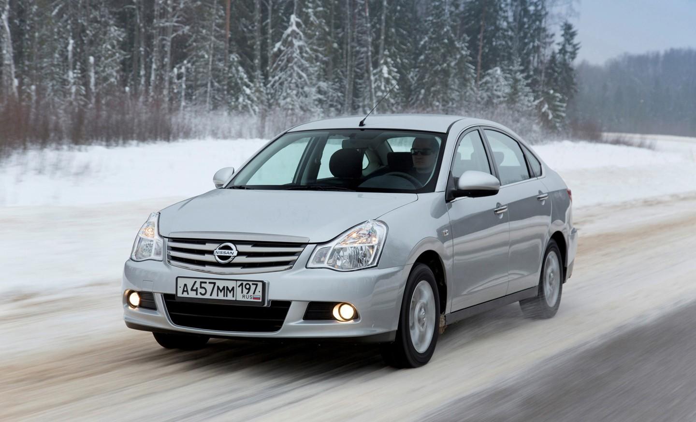 В 2015 году объем продаж автомобилей С-класса в России упал на 60