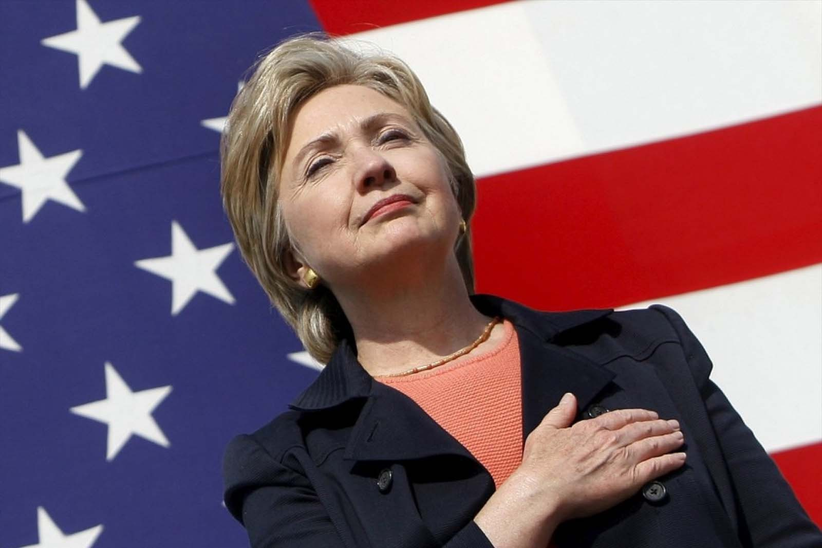 Сорос пожертвовал напрезидентскую кампанию Клинтон $6 миллионов