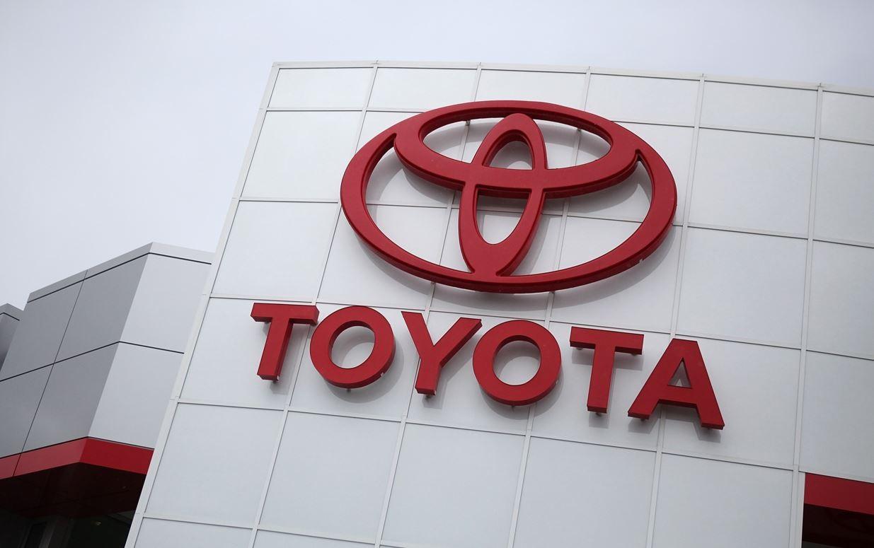 Toyota отзывает в США 320 тысяч автомобилей