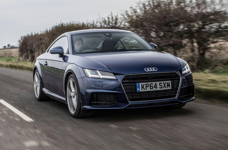 До конца февраля в России Audi снизит цены на 10% на автомобили 2015 года