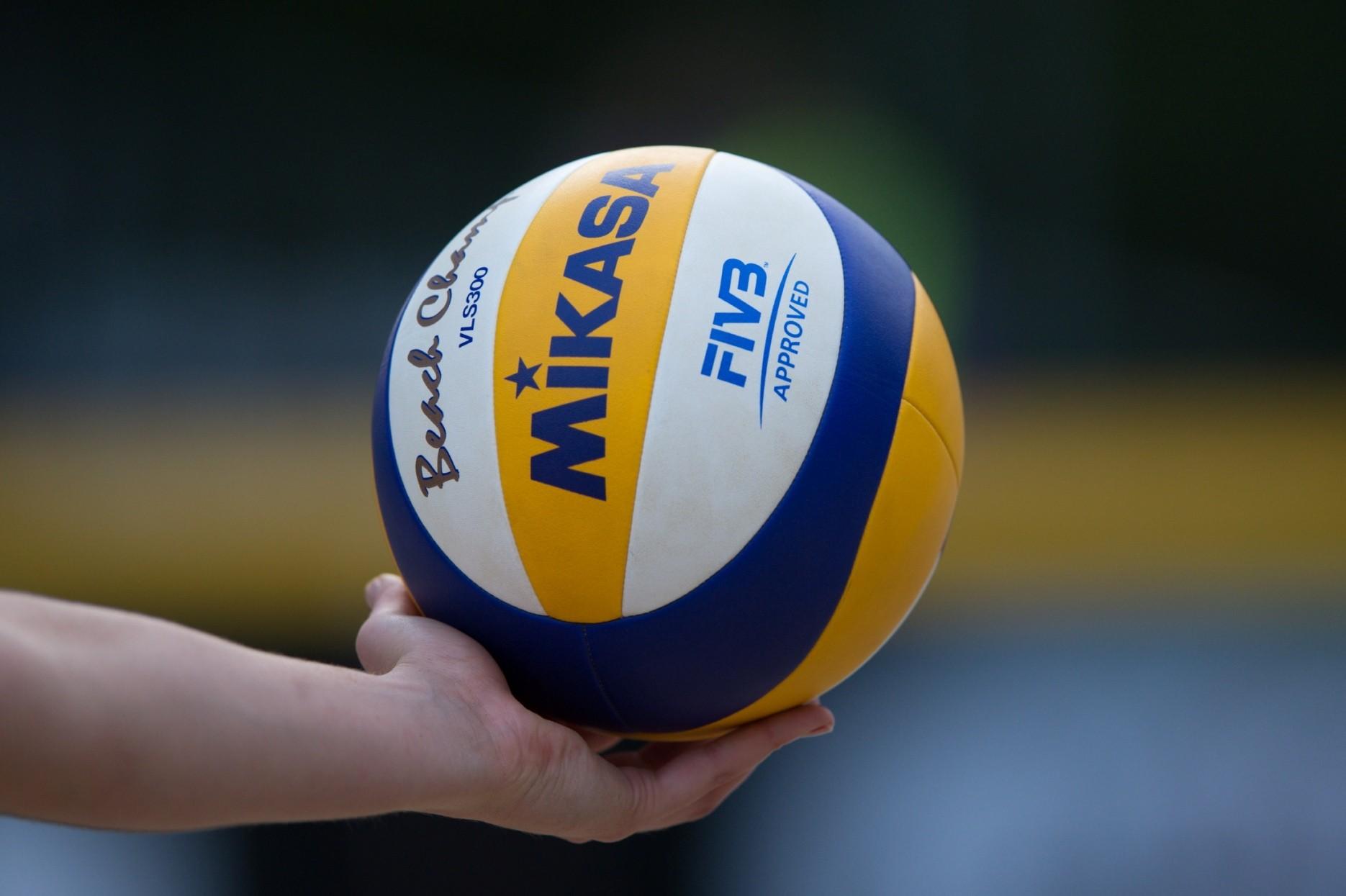 В Казани завтра стартует ЧЕ по волейболу среди женщин-полицейских
