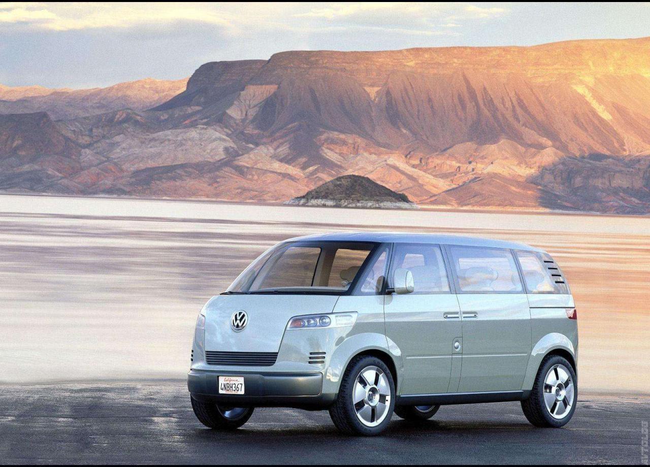 Volkswagen обещает к 2018 году представить новый электромобиль