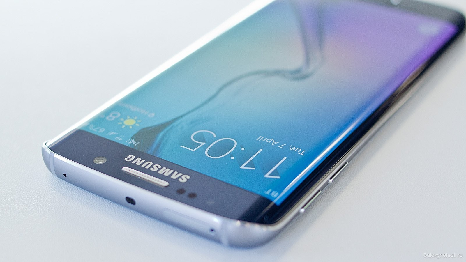 телефон самсунг галакси с7 фото