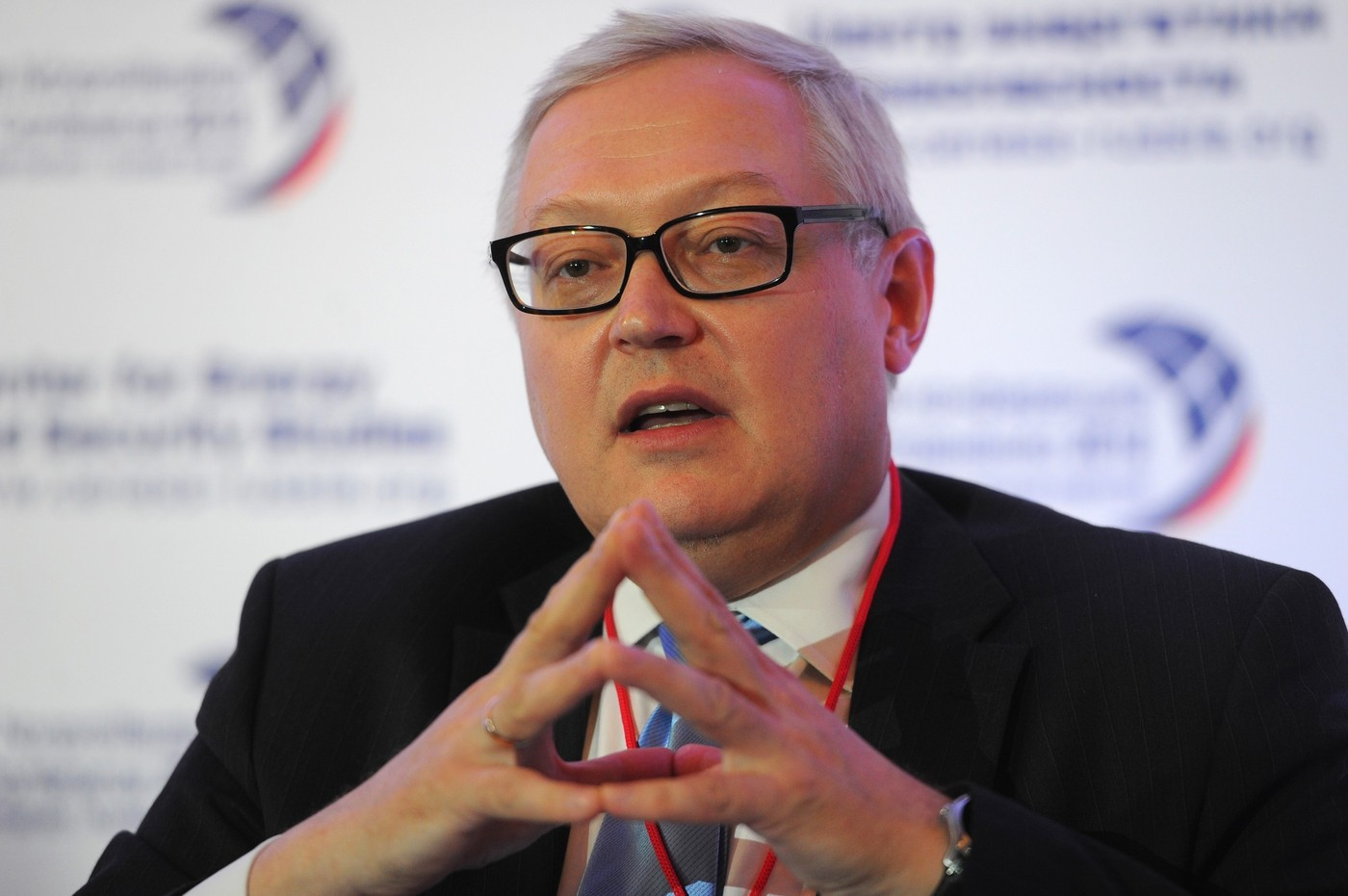 США призвали Россию квзаимному сокращению ядерного оружия