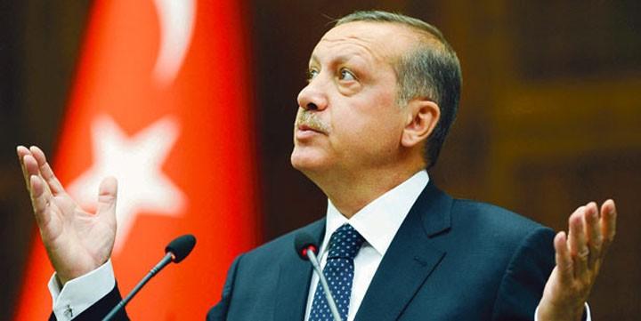 Эрдоган намекнул онамерении Турции поддержать вторжение вСирию