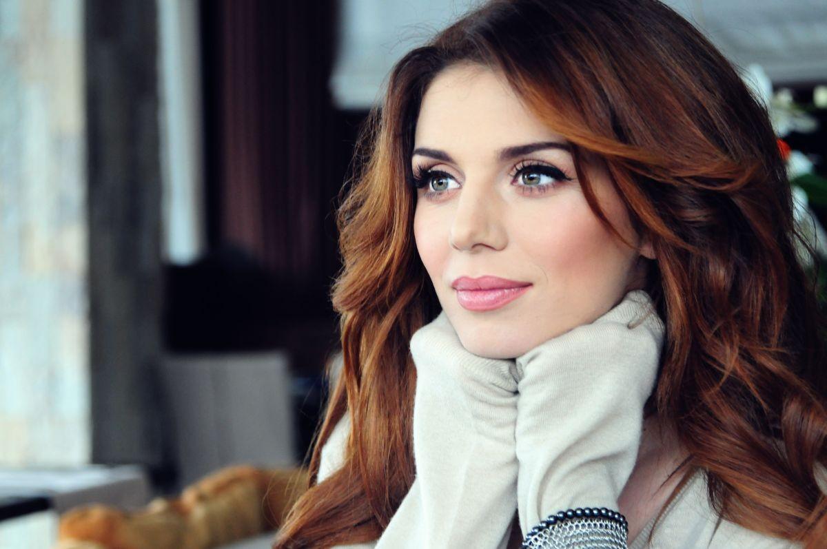 Анна Седокова запускает на You Tube реалити-шоу о семейной жизни и путешествиях