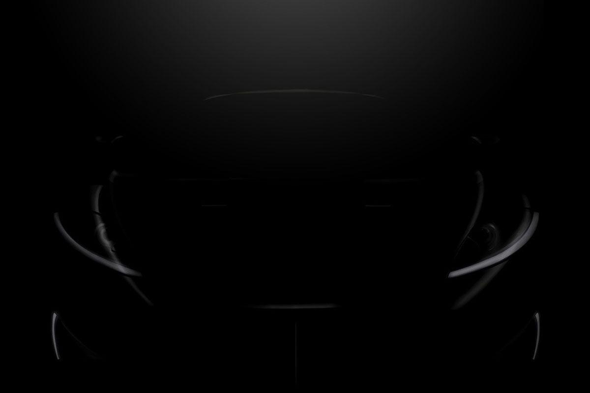 Spyker анонсировала дебют новой модели C8 Preliator