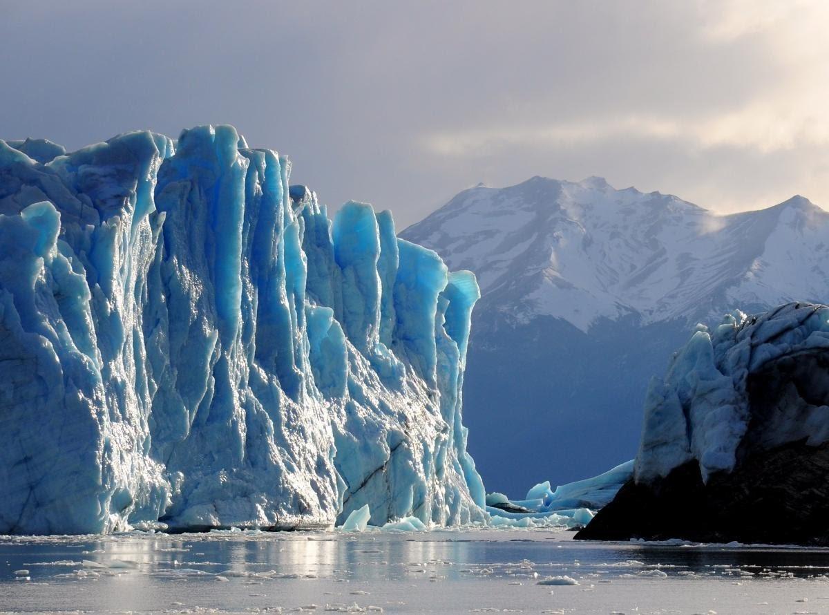 Ученые: Земля впитала задесятилетие неменее 3 триллионов тонн воды