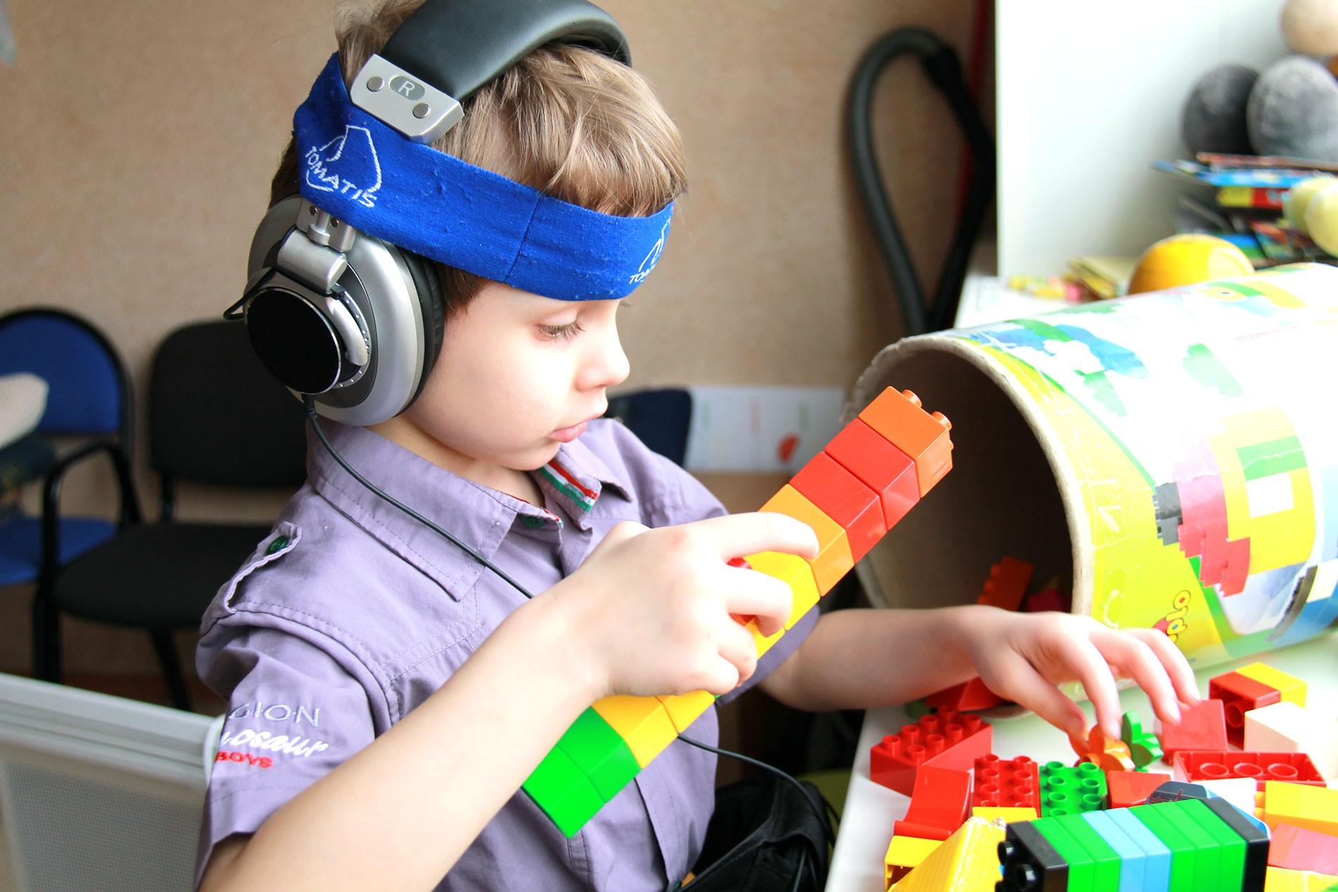 Учёные Австралии разработали приложение выявляющее аутизм удетей