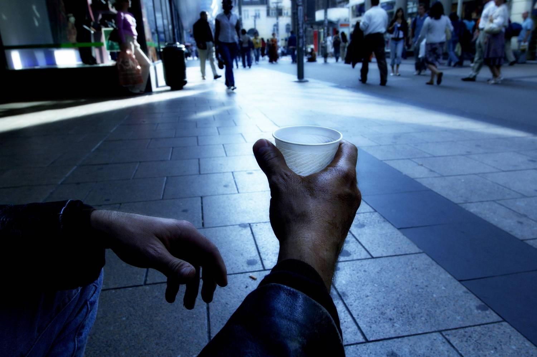 Ученые: Бедность меняет отношение людей кеде