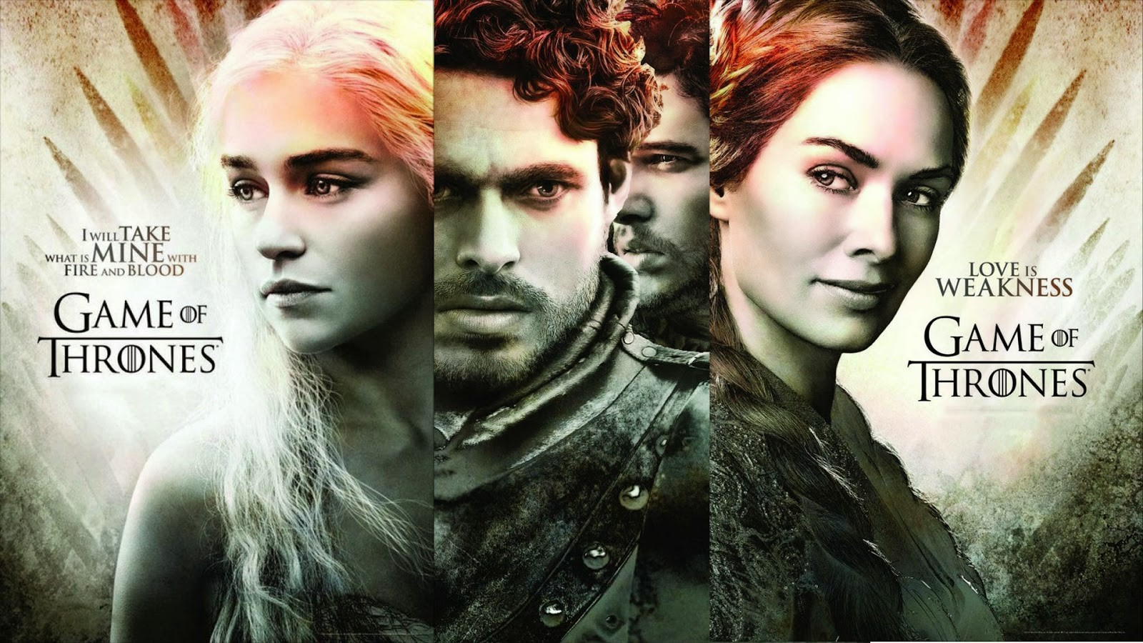 В Сети появился загадочный тизер шестого сезона Игры престолов