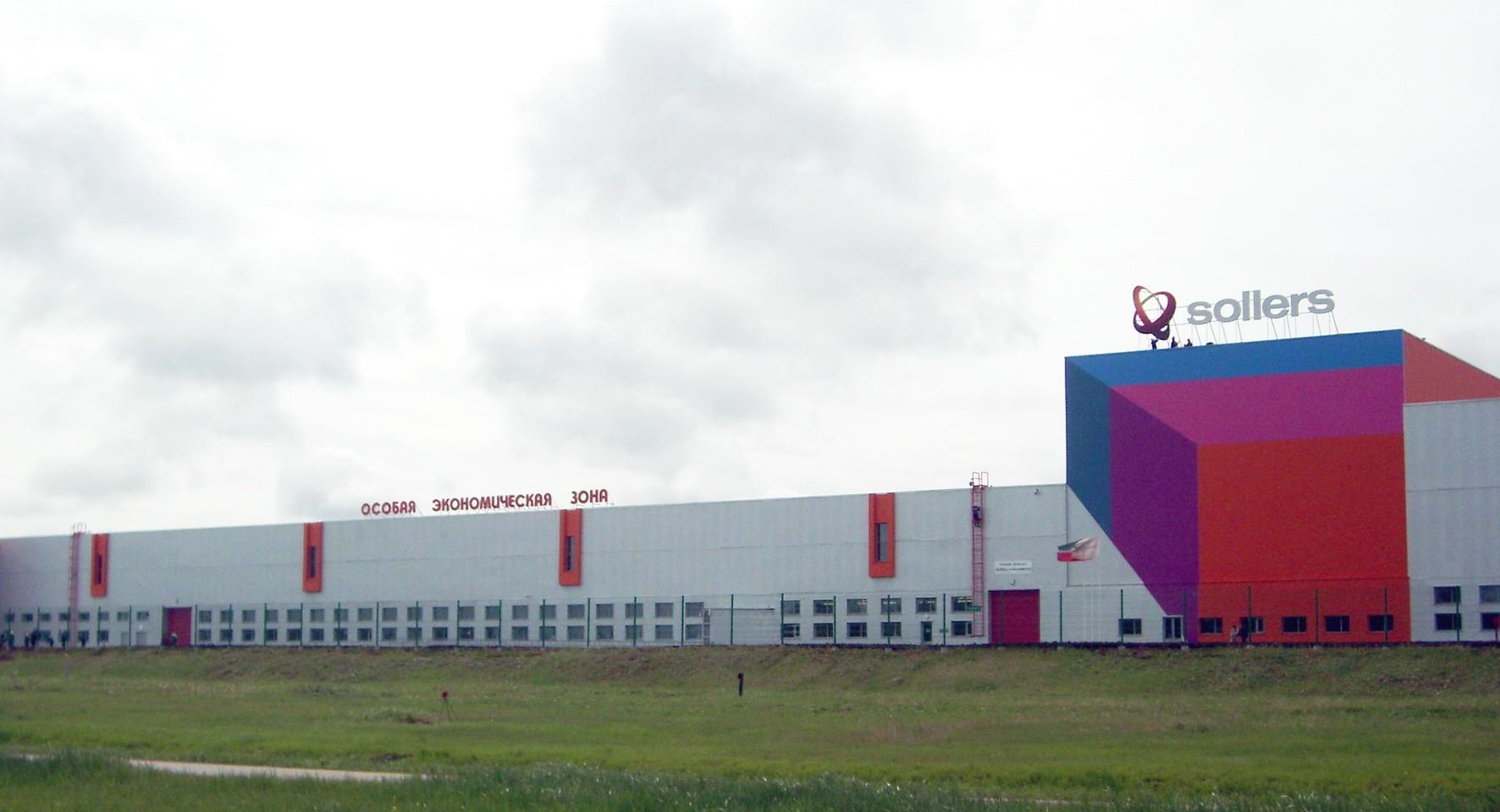 Mazda собрала во Владивостоке 90-тысячный автомобиль