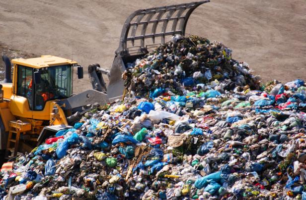 Власти Кубани Информация о сделке с Ливаном по мусору неверна