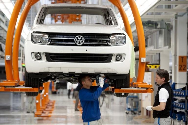 Volkswagen намерен в 2016 году инвестировать $4,5 млрд в Китай