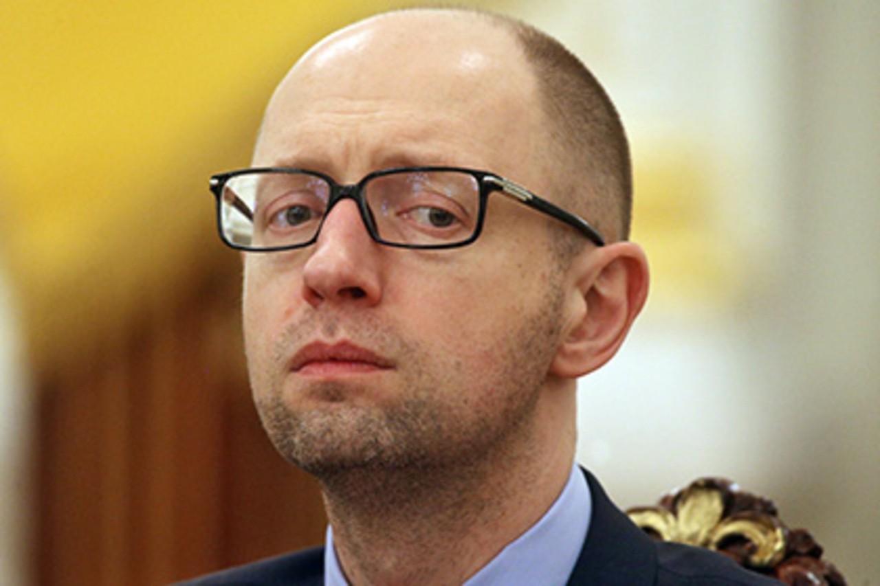 Тимошенко: депутатам давали 1млндолл. занеголосование заотставку Яценюка