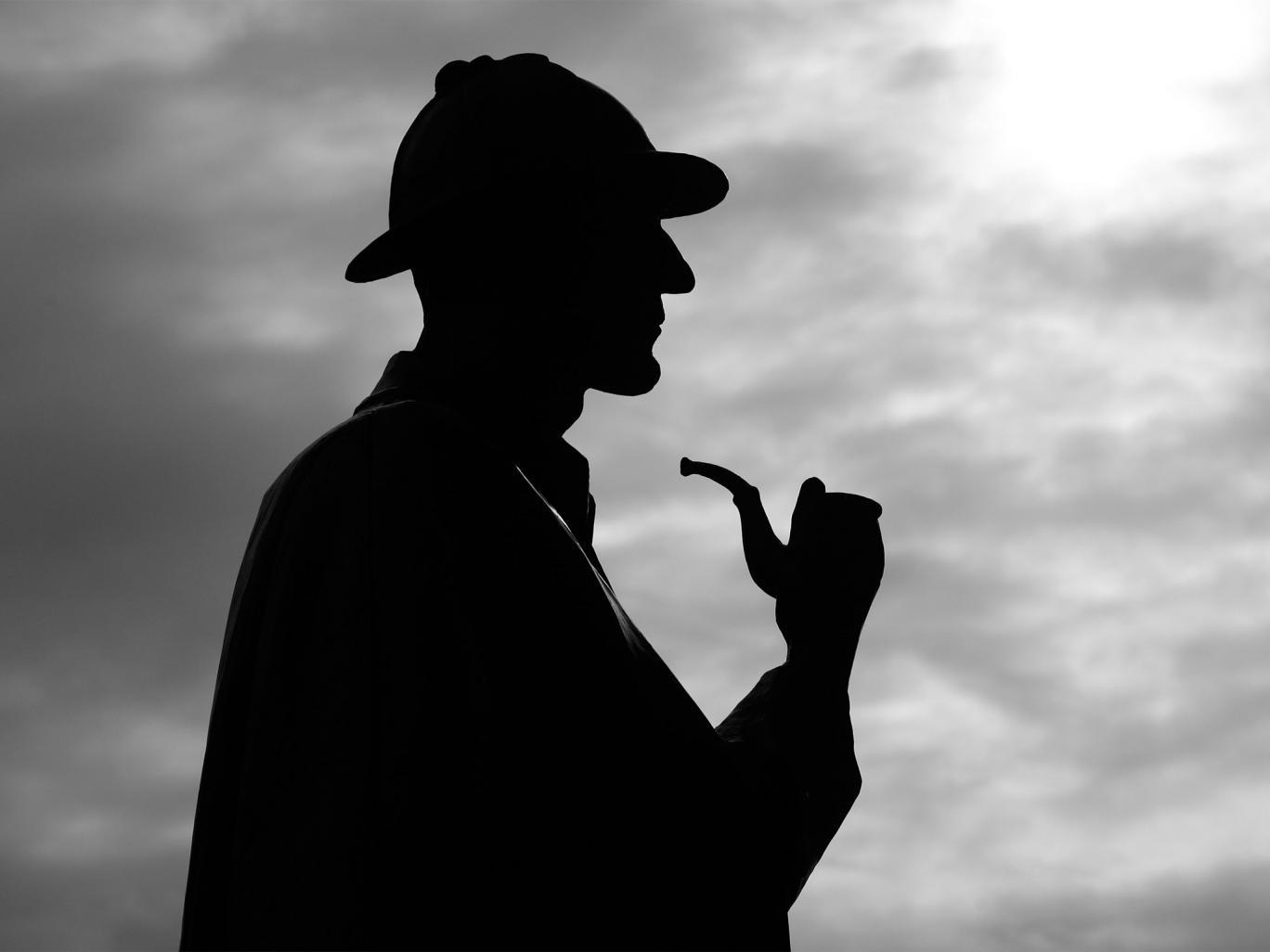 Неизвестный рассказ оШерлоке Холмсе найден начердаке