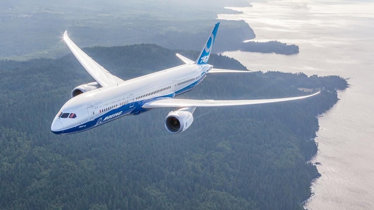 В Малайзии экстренно сел Boeing Dreamliner
