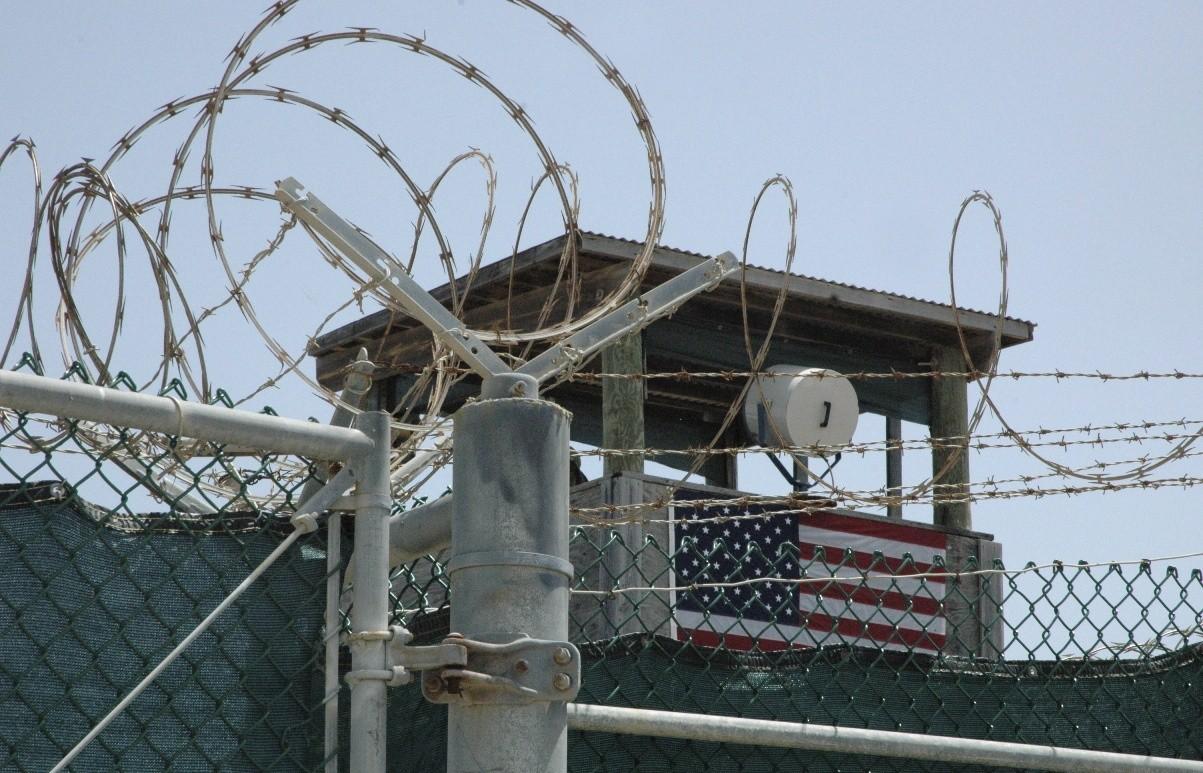 Пентагон представит план по закрытию тюрьмы Гуантанамо