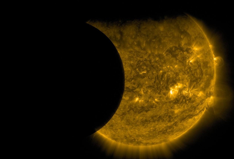 Астрономы открыли новую мини-планету в нашей Солнечной системе