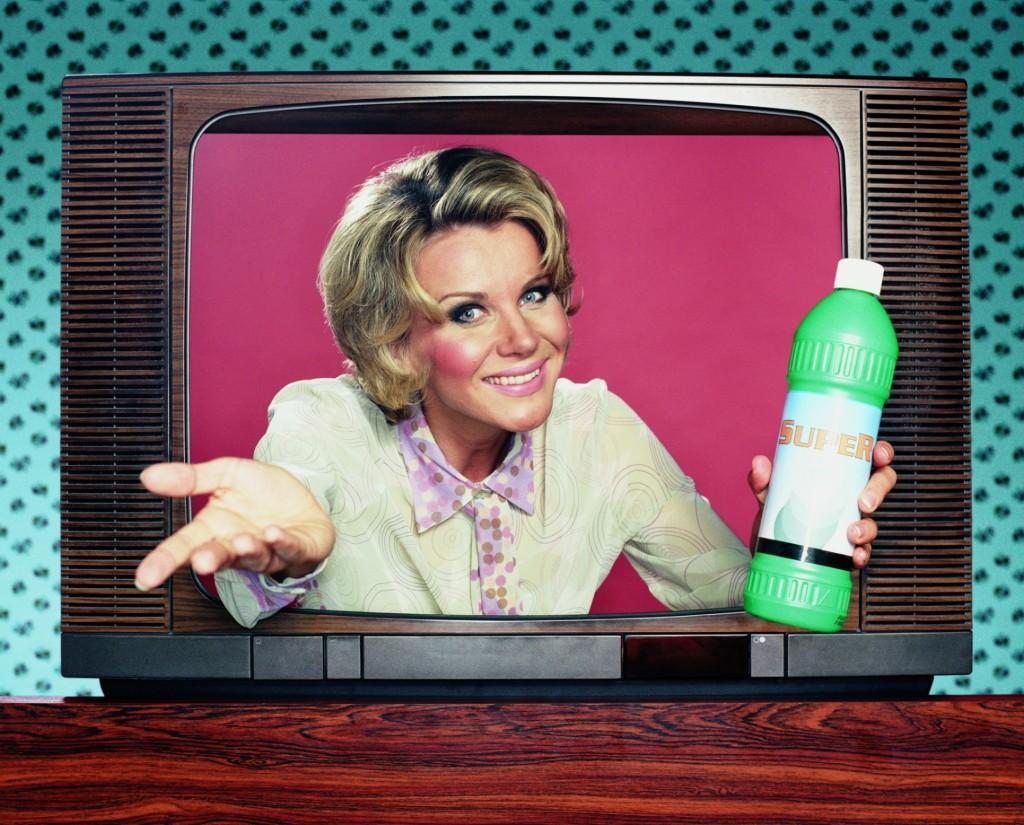 Рекламный шум на телевидении достиг максимума за последние 10 лет