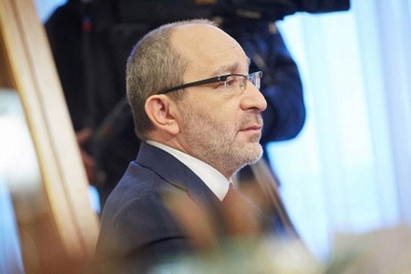 ВХарькове убит друг главы города Геннадия Кернеса