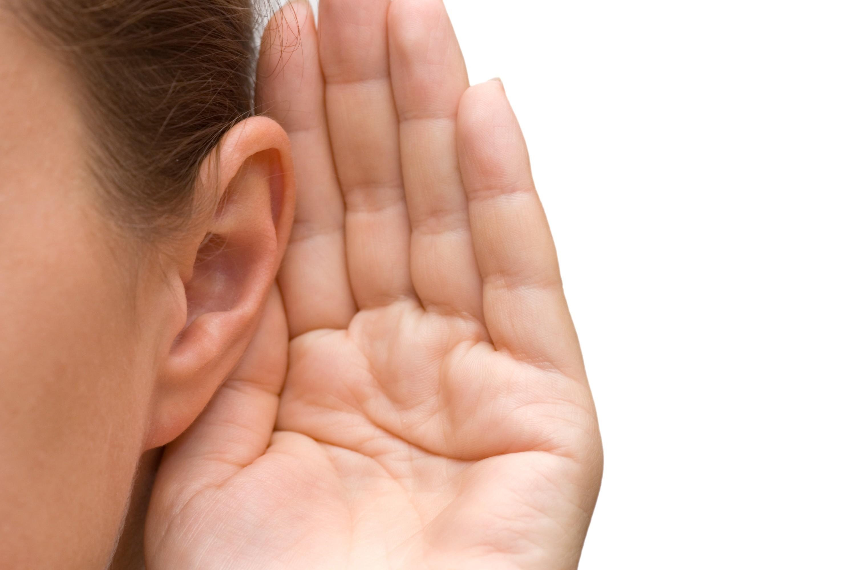 Специалисты создали ролик со звуком для определения возраста человека