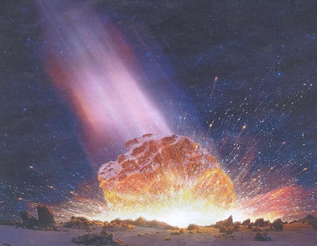 Ученые России Жизнь на Землю пришла из космоса