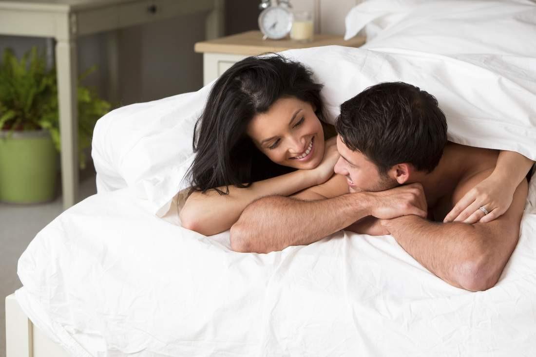 Причины отсутствия сексуального желания 9 фотография