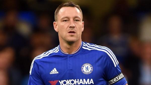 Китайский клуб предложил Терри за один сезон 20 миллионов фунтов стерлингов